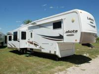 2008 McKenzie Lakota 365REPrice: $33,876.00 Copy and