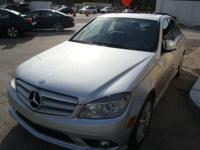 C300 4dr Sedan 3.0L Sport RWD, FLORIDA CAR, NAVIGATION,