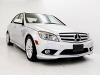 2008 Mercedes-Benz C-Class C300 4dr Our Location is: