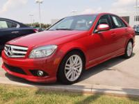 2008 Mercedes-Benz C-Class Sedan Our Location is: