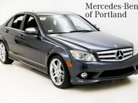2008 MERCEDES-BENZ C-CLASS SPORT Our Location is: