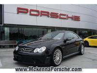 2008 Mercedes-Benz CLK-Class Coupe Our Location is: