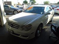 Options:  2008 Mercedes Clk Clk 350|Our 2008 Mercedes