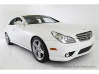 Exotic Classics is pleased to present this 2008