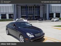 2008 Mercedes-Benz CLS-Class. Our Place is: