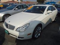 Options:  2008 Mercedes Cls Cls550|Meet The Mercedes