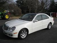 2008 Mercedes-Benz 320 CDI DIESEL This is a Real good