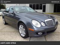 2008 Mercedes-Benz E-Class Our Location is:
