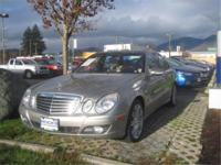Body Style: Sedan Engine: V8 Exterior Color: Pewter