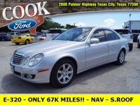 * BEAUTY IN MOTION!! * - ONLY 67K MILES!! - PERFECT