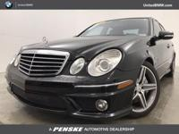 Clean. 6.3L AMG trim. JUST REPRICED FROM $19,495.
