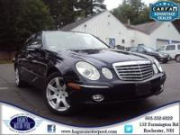 This E course Mercedes is a quiet, fast, trusted car!