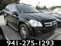 2008 Mercedes-Benz GL-Class Our Location is: