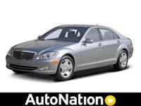 2008 Mercedes-Benz S-Class Our Location is: