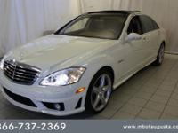 Mercedes-Benz of Augusta presents this 2008
