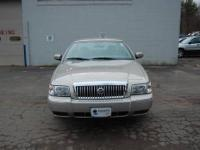 Grand Marquis GS, Ford Certified, 4D Sedan, 4.6L V8 OHC
