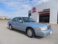 New Price! 2008 Mercury Grand Marquis LS Clean CARFAX.
