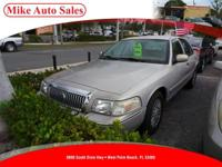 Options:  2008 Mercury Grand Marquis Ls| |Dual-Stage