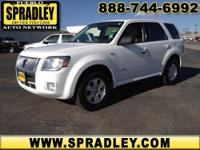 2008 Mercury Mariner Sport Utility Our Location is: