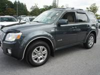 2008 Mercury Mariner Sport Utility Premier Our Location