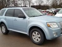 This 2008 Mercury Mariner is proudly offered by Ford Of