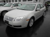 Options Included: N/AThis 2008 Mercury Milan is priced