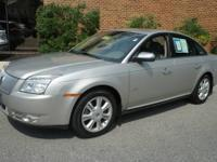 2008 Mercury Sable 4dr Car Premier Our Location is: Len