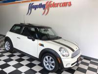 Options:  2008 Mini Cooper Hardtop Here Is A Great