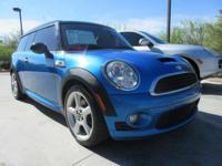 Body Style: Wagon Engine: Exterior Color: Blue Interior