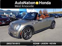 2008 MINI Cooper Convertible Our Location is:
