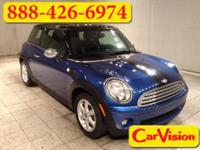 2008 MINI Cooper Coupe Our Location is: Conicelli