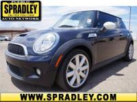 2008 MINI Cooper Hardtop 2dr Car S Our Location is: