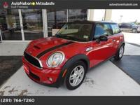 AutoNation Mitsubishi is thrilled to offer this 2008