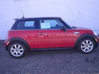 2008 MINI Cooper HATCHBACK 2 DOOR Our Location is: Mark