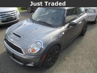 Mini... Cooper S... Hatchback... 1.6 i4 Turbo...
