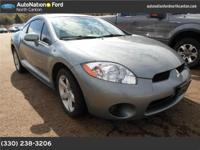 2008 Mitsubishi Eclipse Our Location is: AutoNation