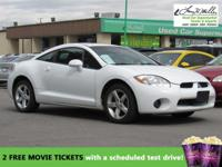 Low miles for a 2008! Automatic Headlights AM/FM Radio