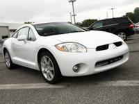 Body Style: Hatchback Engine: Exterior Color: WHITE