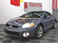 Options Included: GT Premium Sport PkgTownsend Global
