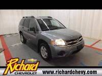 Just In! Drive home in this spotless AWD SUV! Features