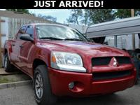 This Raider features:CARFAX One-Owner. Priced below KBB