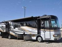 2008 Monaco Knight. This Class A recreational vehicle