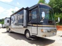 BEAUTIFUL COACH HERE FOLKS!! THIS MOTORHOME HAS: 17000