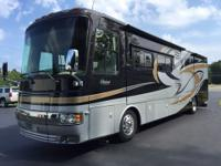 2008 Monaco Diplomat PDQ (NY) - $133,900 Length: 41 ft