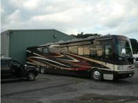RV Type: Class A Year: 2008 Make: Monaco Model: Dynasty