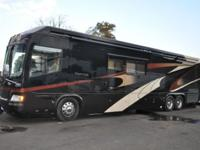 2008 Monaco Signature Buckingham IV Roadmaster Chassis