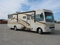 This system by National Recreational Vehicle has 25,000