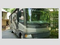 2008 National Dolphin 34, 2008 Dolphin, 35,000 miles,