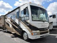 2008 National Seabreeze M34L - Full Physical body Paint
