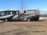 2008 Newmar Kountry Star 3910 For Sale in Bismarck,